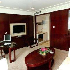 Foshan Shunde Grandlei Hotel комната для гостей фото 3