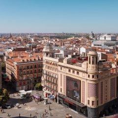Отель Hostal Helena Испания, Мадрид - отзывы, цены и фото номеров - забронировать отель Hostal Helena онлайн фото 3