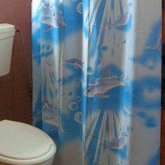 Myrmidon Hotel ванная