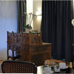 Hotel Principe di Villafranca гостиничный бар