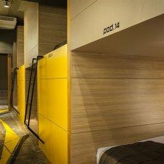 POD Hostel & Designshop спа фото 2