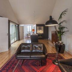 Апартаменты CdC Apartments Lapa by Casa do Conto Порту интерьер отеля фото 2