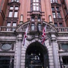 Отель The Palace Hotel Великобритания, Манчестер - отзывы, цены и фото номеров - забронировать отель The Palace Hotel онлайн фото 14