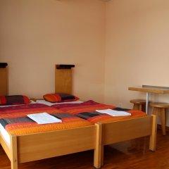 Geneva Hostel удобства в номере