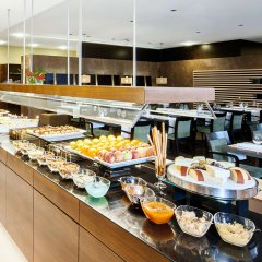Отель Nh Wien Airport Conference Center Вена питание фото 2