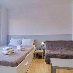 Отель athens.apartotel.view Греция, Афины - отзывы, цены и фото номеров - забронировать отель athens.apartotel.view онлайн комната для гостей фото 3