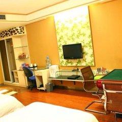 Отель Junyi Hotel Китай, Сиань - отзывы, цены и фото номеров - забронировать отель Junyi Hotel онлайн детские мероприятия фото 2
