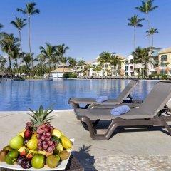 Отель Ocean Blue & Beach Resort - Все включено Доминикана, Пунта Кана - 8 отзывов об отеле, цены и фото номеров - забронировать отель Ocean Blue & Beach Resort - Все включено онлайн бассейн фото 3
