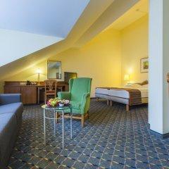 Отель 4mex Inn комната для гостей фото 4