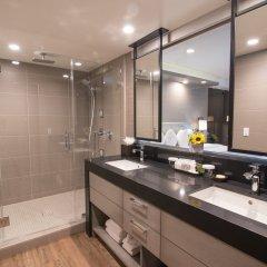 Miyako Hotel Los Angeles ванная