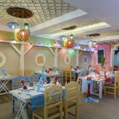 Отель Side Crown Palace - All Inclusive детские мероприятия фото 2
