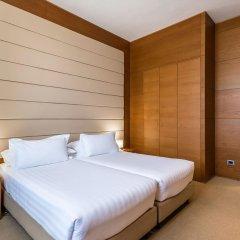 Отель Occidental Aurelia комната для гостей фото 4