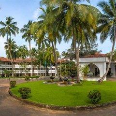 Отель Tangerine Beach Шри-Ланка, Калутара - 2 отзыва об отеле, цены и фото номеров - забронировать отель Tangerine Beach онлайн пляж фото 2