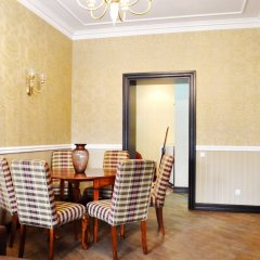 Kiev Accommodation Hotel Service питание фото 2