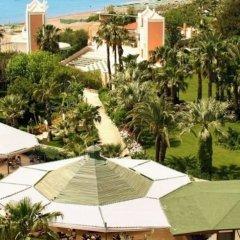 Adora Golf Resort Hotel Турция, Белек - 9 отзывов об отеле, цены и фото номеров - забронировать отель Adora Golf Resort Hotel онлайн балкон