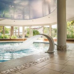 Hotel Dorner Suites Лагундо фото 5