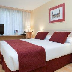 Отель Senator Castellana комната для гостей фото 5