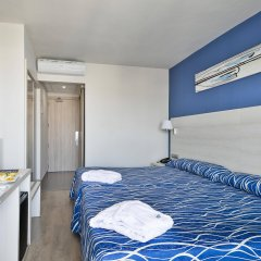 Отель Best San Francisco Испания, Салоу - 8 отзывов об отеле, цены и фото номеров - забронировать отель Best San Francisco онлайн комната для гостей фото 3