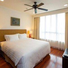 Отель The Landmark комната для гостей