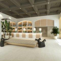 Отель Apartamentos Solecito спа фото 2