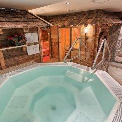 Mercure Sighisoara Binderbubi - Hotel & Spa бассейн фото 2