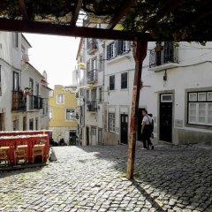 Отель The Alfama - Casas Maravilha Lisboa Португалия, Лиссабон - отзывы, цены и фото номеров - забронировать отель The Alfama - Casas Maravilha Lisboa онлайн городской автобус