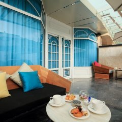 Отель Centara Grand Phratamnak Pattaya в номере