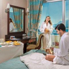 Porto Bello Hotel Resort & Spa Турция, Анталья - - забронировать отель Porto Bello Hotel Resort & Spa, цены и фото номеров спа фото 2
