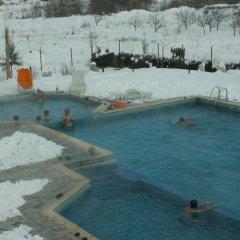 Отель Dolna Bania Hotel Болгария, Боровец - отзывы, цены и фото номеров - забронировать отель Dolna Bania Hotel онлайн фото 28
