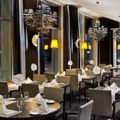 Savigny Hotel Frankfurt City питание