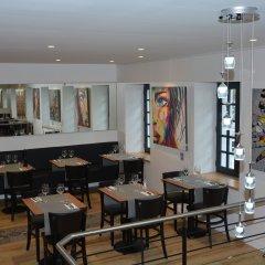 Отель Le Matisse питание