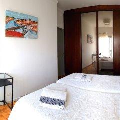 Отель Apartamento À Cedofeita комната для гостей фото 4