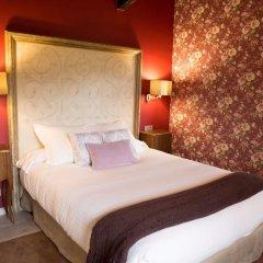 Hotel Palacio Torre de Ruesga комната для гостей фото 3