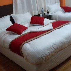 Отель Rambler Hostel Pvt Ltd Непал, Катманду - отзывы, цены и фото номеров - забронировать отель Rambler Hostel Pvt Ltd онлайн комната для гостей фото 5