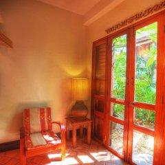 Отель Lotus Villa комната для гостей фото 2