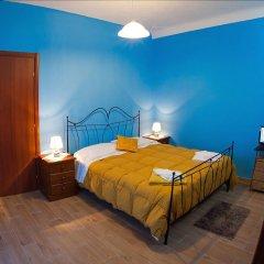 Отель Umberto 33 Пьяцца-Армерина комната для гостей фото 4