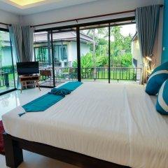 Отель Himaphan Boutique Resort комната для гостей фото 9