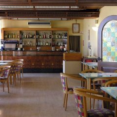 Hotel Miralaghi Кьянчиано Терме гостиничный бар