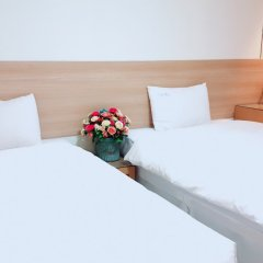 Hotel Irene City комната для гостей фото 4