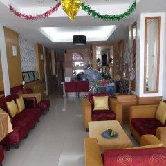Отель Le Desir Resortel Таиланд, Бухта Чалонг - отзывы, цены и фото номеров - забронировать отель Le Desir Resortel онлайн интерьер отеля фото 3