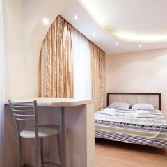 Гостиница Studiya в Москве отзывы, цены и фото номеров - забронировать гостиницу Studiya онлайн Москва комната для гостей фото 2