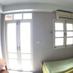 Отель Roof View Place комната для гостей фото 3