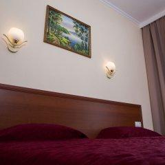 Гостиница Аветпарк комната для гостей фото 5