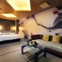 Отель Ran Япония, Фукуока - отзывы, цены и фото номеров - забронировать отель Ran онлайн комната для гостей