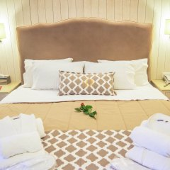 Art Hotel Debono комната для гостей