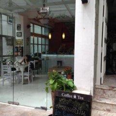 Отель Oriental Smile B&b Бангкок питание фото 2