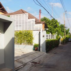 Отель Private House Sk93 Бангкок фото 7