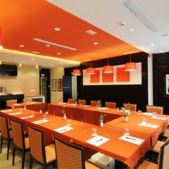 Hôtel Tiba in Tunis, Tunisia from 72$, photos, reviews - zenhotels.com event-facility