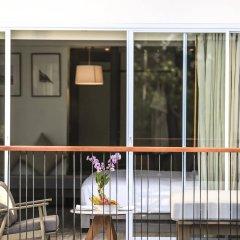 Отель Celes Beachfront Resort Самуи балкон
