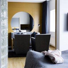Отель Scandic Aalborg City Дания, Алборг - отзывы, цены и фото номеров - забронировать отель Scandic Aalborg City онлайн удобства в номере фото 2